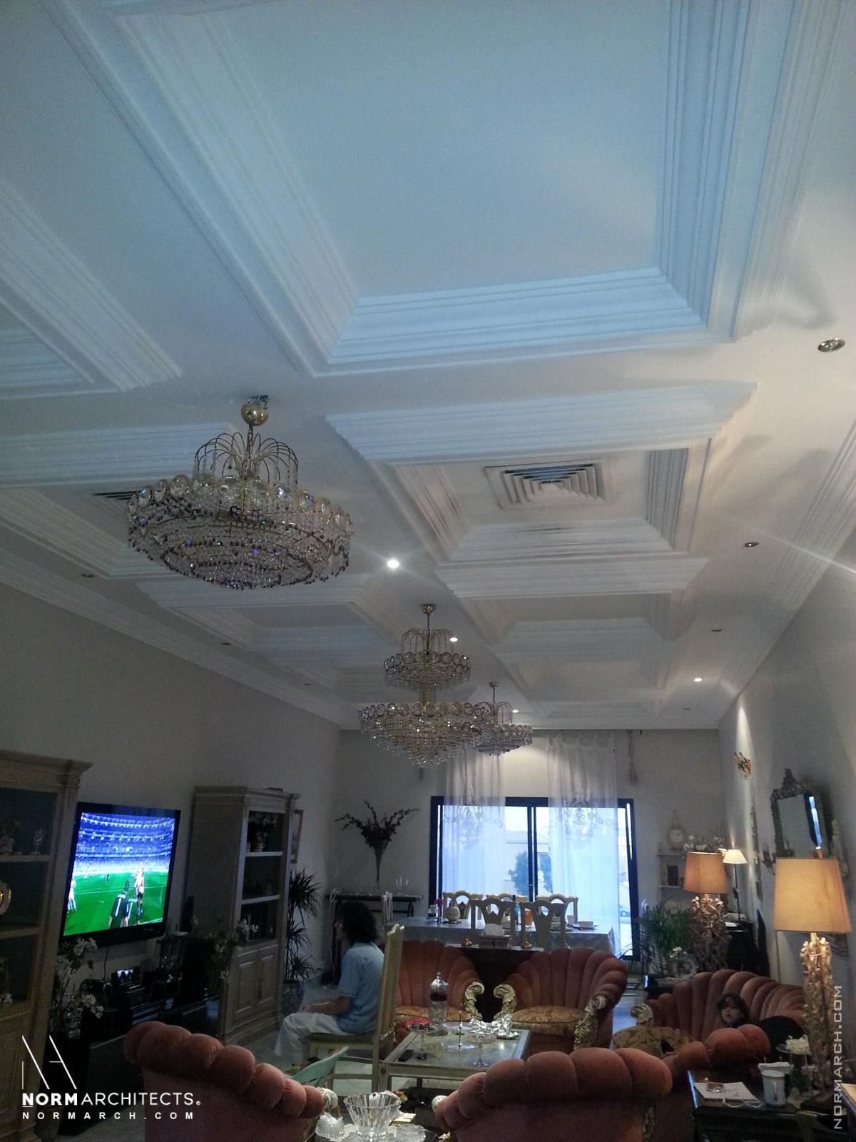 Magdy Al-Shiekh Private Villa