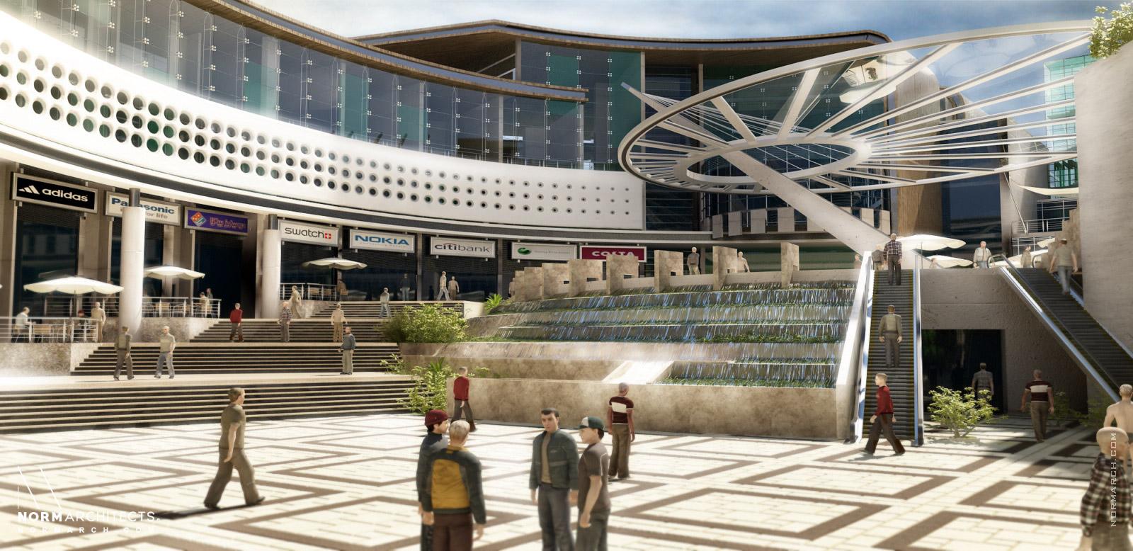 Al-Nahas Plaza