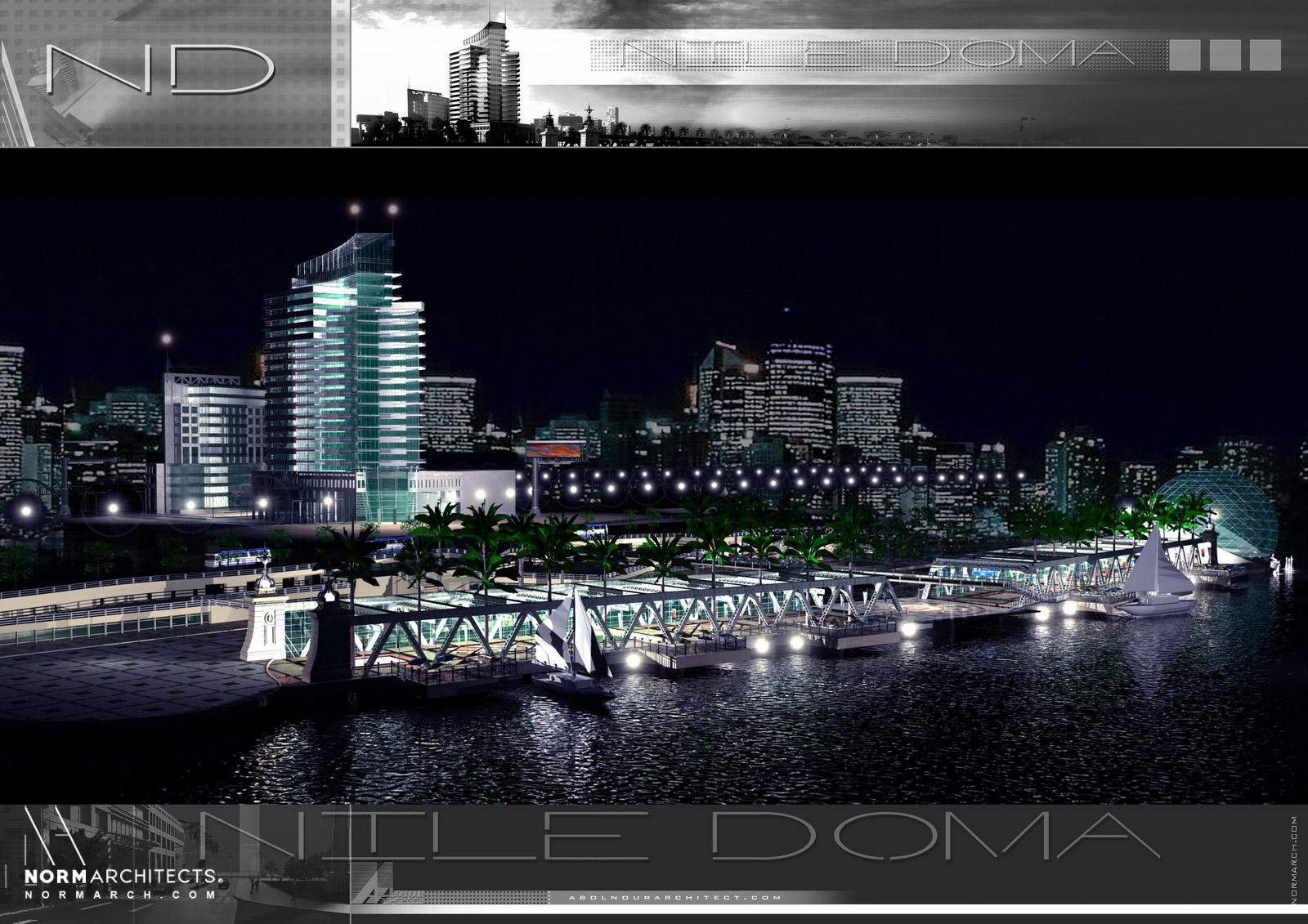 Nile Doma