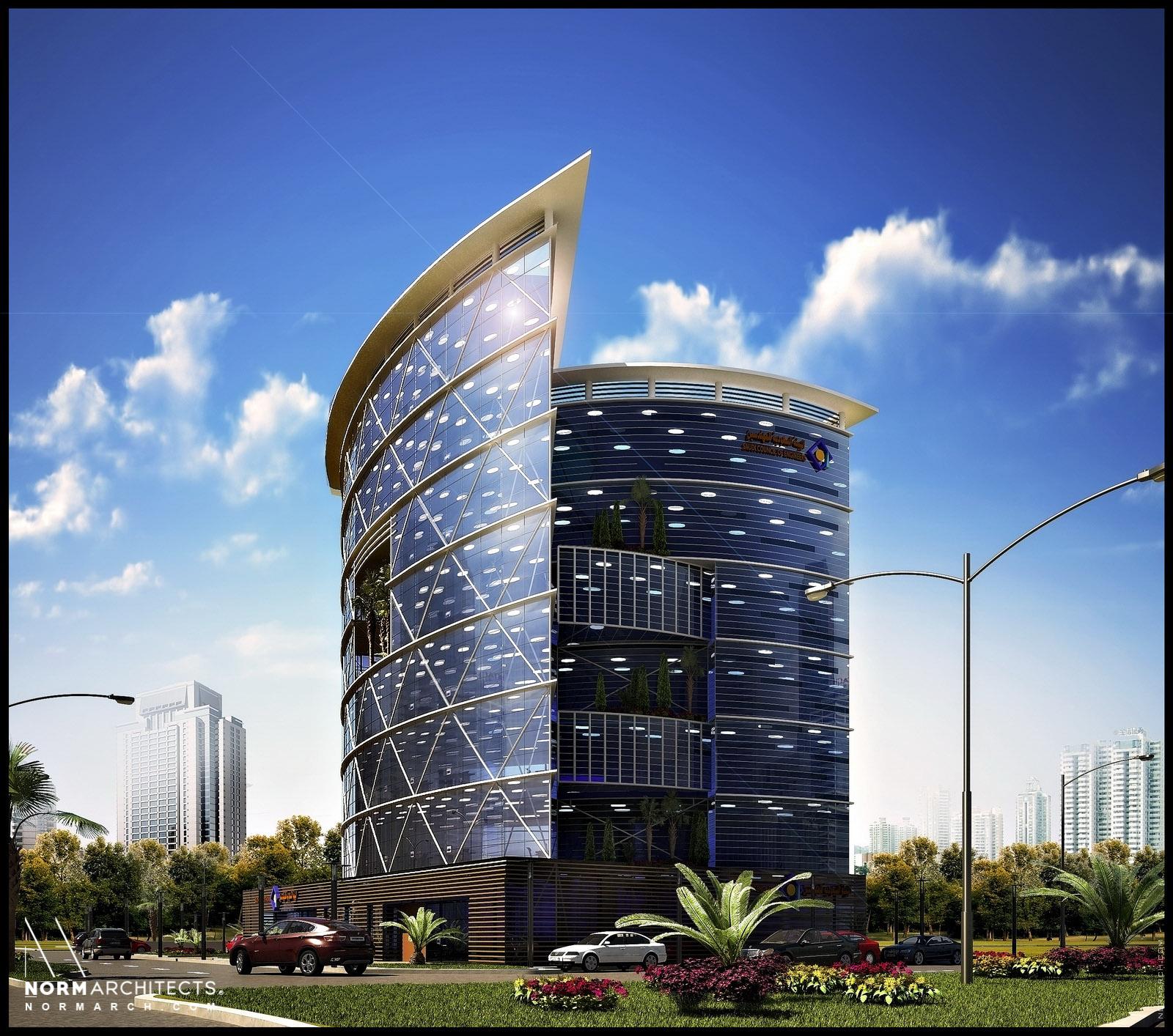 Saudi Council of Engineers