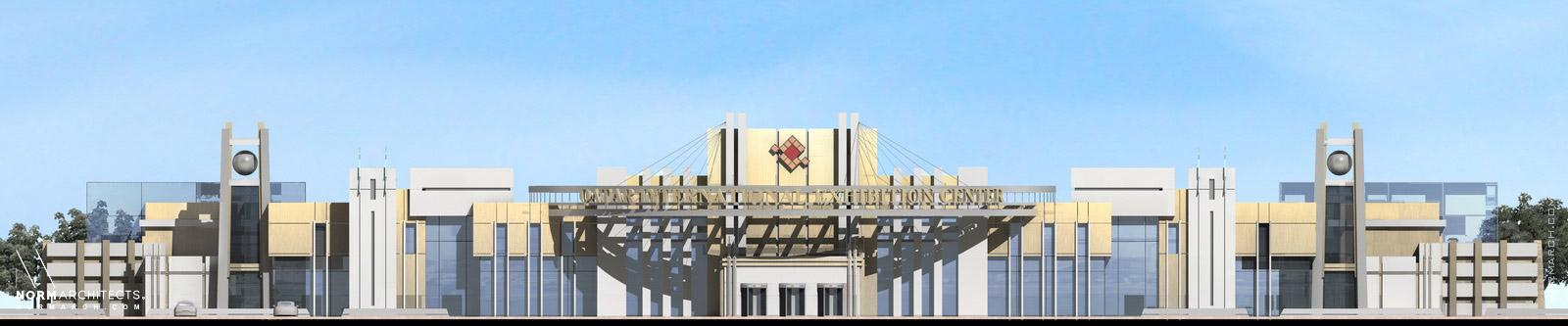 Qatar International