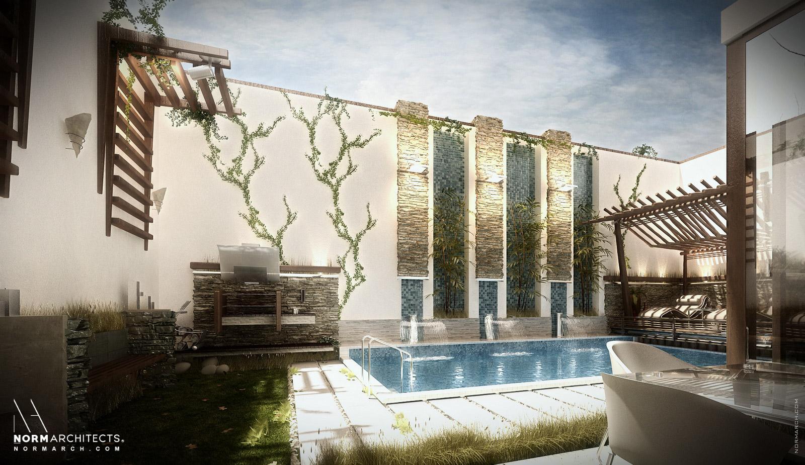 Gardenia Private Villa