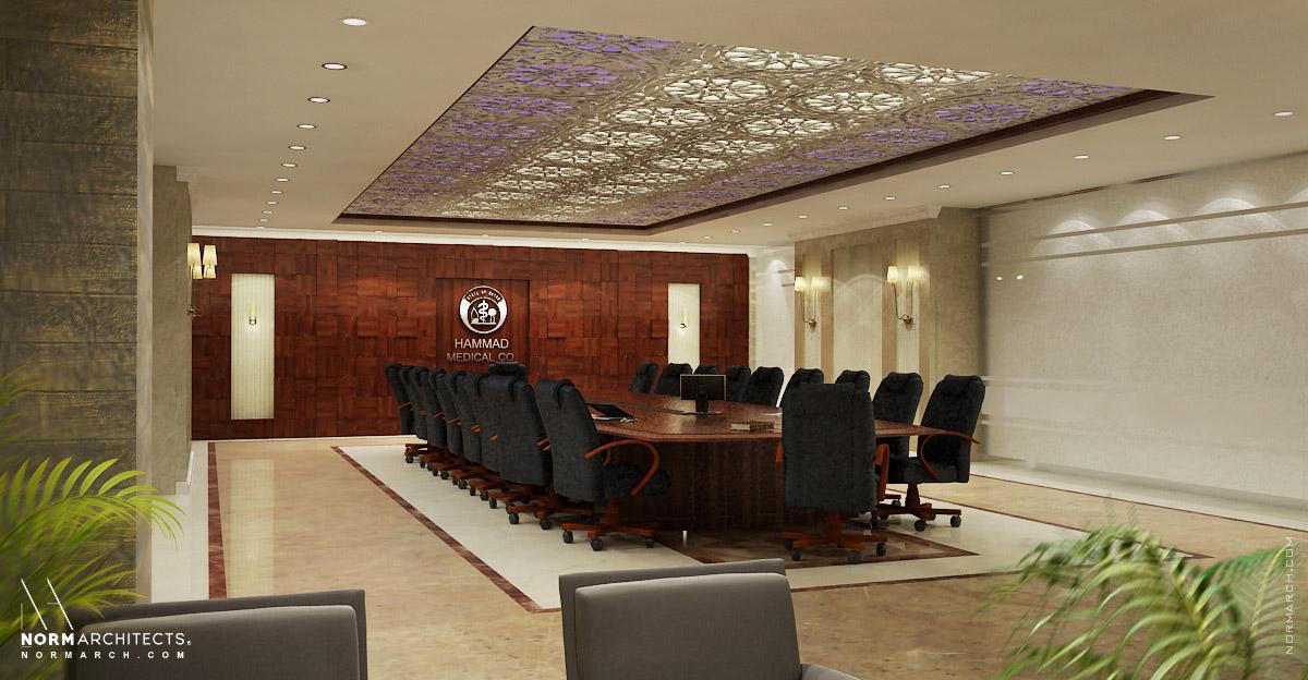 Hammad Corporation