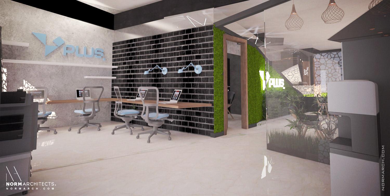Plus Office